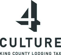 4 Culture King County Lodging Tax Logo