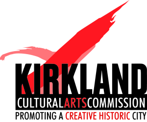 Kirkland Cultural Arts Commission logo
