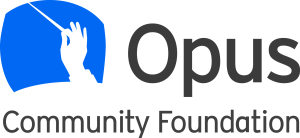 Opus Community Foundation Logo